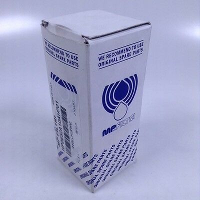 MP Filtri HP0652A10AHP01 Hydraulic Oil Filter Element NFP Sealed