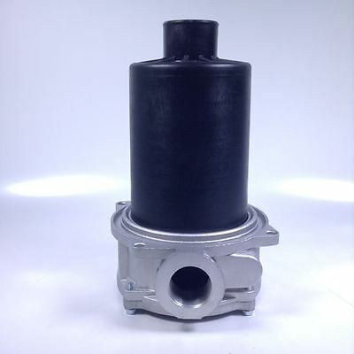 MP Filtri MPF4002AG2 Hydraulic Filter Housing MF4002P25NB NMP