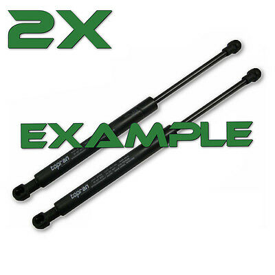 Pair TP Tailgate Boot Gas Spring 2x Struts Fits VW Passat Variant 3AF827550B