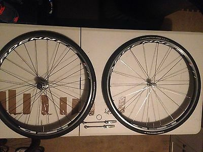 HED Ardennes FR Road Cycling Wheel Set