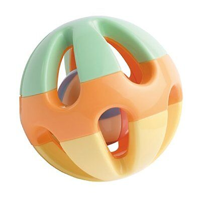 Tolo Toys Roller Rattle-Pastel Baby Rattles, New