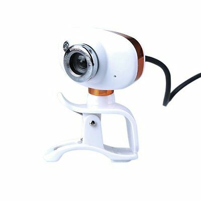 USB 2.0 50.0M HD Webcam Camera Web Cam with MIC for PC Laptop Computer Oran PF