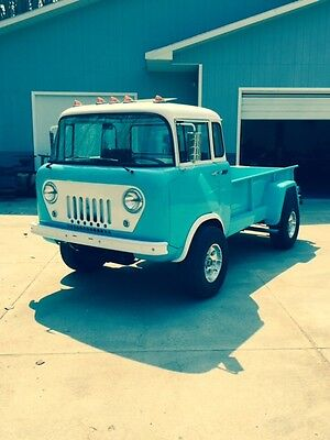 1963 Jeep Other  1963 FC 170 Jeep 4WD Truck