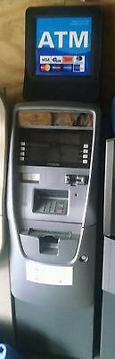 Nautilus Hyosung HALO 2 2600 SE ATM WITH EMV and TOPPER