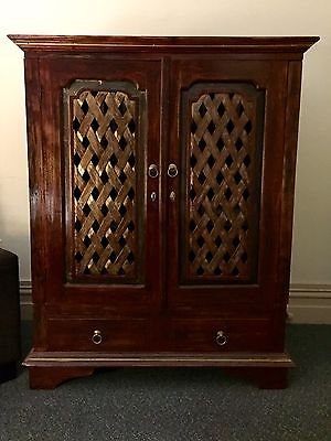 Oriental (Chinese) Cabinet