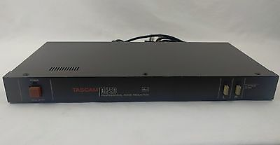 Tascam DX-2D DBX Noise Reduction Unit Made In Japan