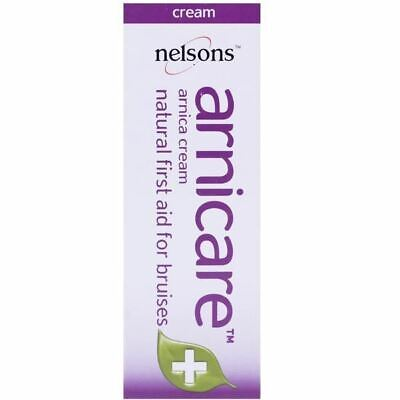 Nelsons Arnica Cream 50g 1 2 3 6 12 Packs