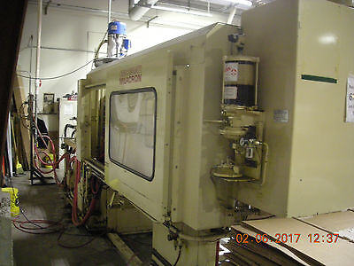 1990 Cincinnati Milacron  injection Molding Machine