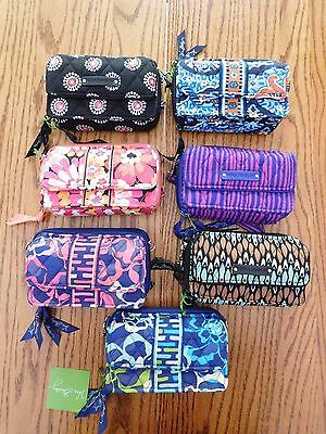 Vera Bradley - All in One Crossbody - Choice of patterns - New with tags