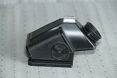 Hasselblad PME 3 Metered Prism Finder for V Series Cameras