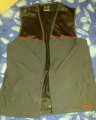 Musto Evolution Clay Shooting Vest