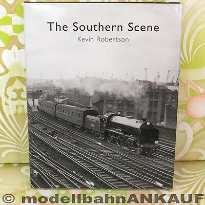 Kevin Robertson - The Southern Scene - #A9321-F10