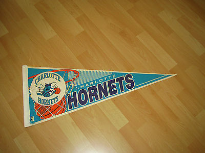 Charlotte Hornets USA Basketball Wimpel NBA official Product rare