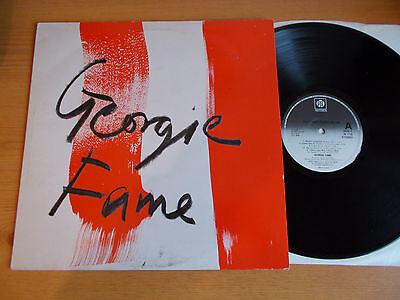Georgie Fame - That's What Friends Are For - 1979 Lp A1/b1 First Pressing Ex