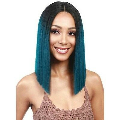 YARA MLF136 - Bobbi Boss Premium Synthetic Hair Wig - Lace front wig