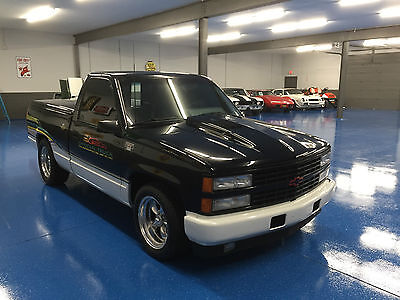 1993 Chevrolet Other 1993 Chevrolet 1500 Pace Truck Edition 1993 Chevrolet 1500 Pace Truck Edition @ 74classics.com