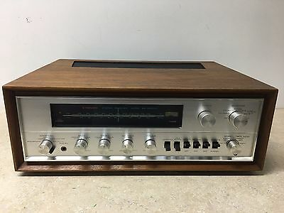 Vintage Pioneer SX-1000TW Stereo Receiver