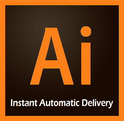 Adobe Illustrator CS6 For Mac - Official Adobe Download - Lifetime Licence key