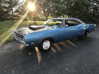 1969 Dodge Other Super Bee 1969 Dodge Super Bee 48,135 Original Miles