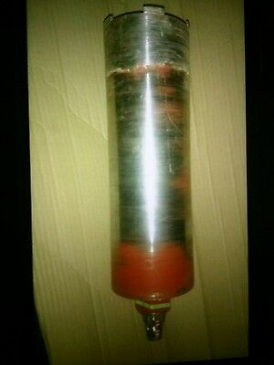 Hilti DD 110 diamod core bit and adapter