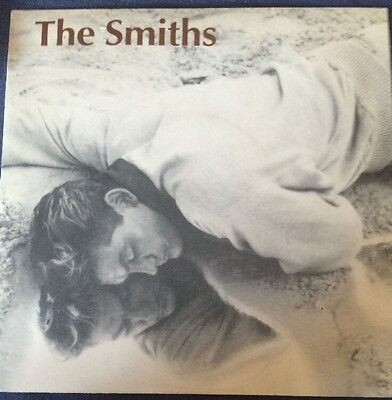 The Smiths - This Charming Man - Org Press And Cover
