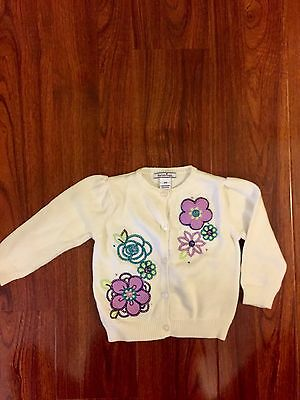 Hartstrings Girls 12 Month Sweater