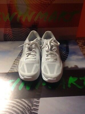 Nike Revolution 3 Womens 819303-102 Blk/Wht/ Wolf Grey Running Shoes Size 8.5