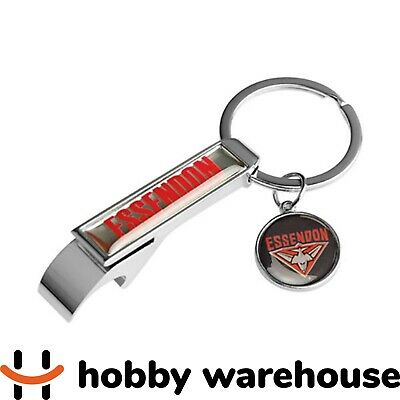 Essendon Bombers AFL Bottle Opener