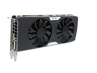 EVGA GeForce GTX 960 02G-P4-2966-KR 2GB SSC GAMING w/ACX 2.0+, Whisper Silent Co