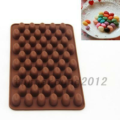 Chocolate Silicome Mould Pudding Cake Sweet Muffin Decorating Baking