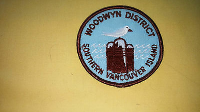 Girl Guides of Canada Woodwyn District
