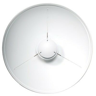 """Bowens 21"""" White Beauty Dish - Eofy Sale - Strictly Limited Time"""