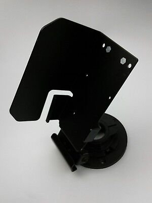 Point of Sale POS Mount for the Visa/Debit Terminal - POS Tilt & Swivel Stand
