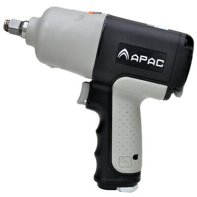 """1/2"""" Composite Impact Wrench air tool pnematic driver rattle gun A10-M15C07"""