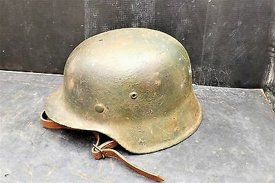 German 2ww soldiers Helmet