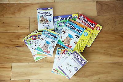 Your Baby Can Read - Early Language Development System - complete set