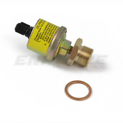EP Astra G GSi Tapped Blanking Bolt For Oil Pressure Gauge Sensor Z20LET