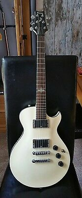 ibanez artcore 120 electric guitar with hard case