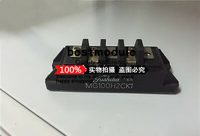 power supply module TOSHIBA  MG100H2CK1 NEW 100% Quality Assurance