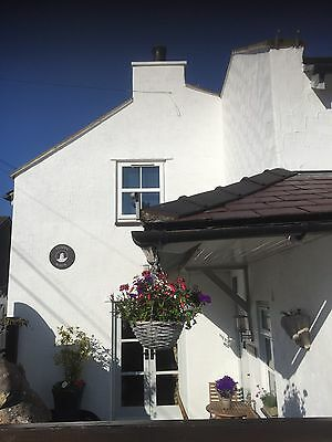 September Break 2-5th Break Stone Cottage Anglesey North Wales