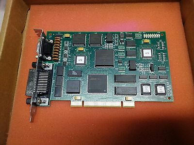 Waters BusLACE PCI Interface Card IEEE488 GPIB (HPIB) to HPLC Rev G (210000288)