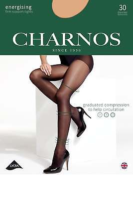 Charnos Firm Energising 30 Denier Support Tights