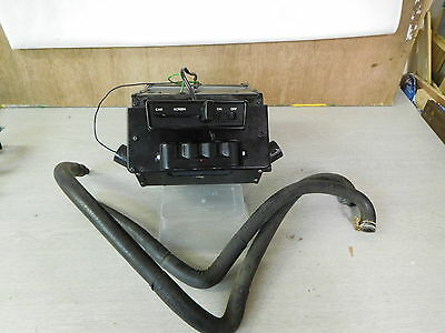 Classic Mini Heater Unit with Pipes