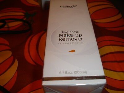 Herbacin Face Care Two-phase Make-up Remover 6.7 Fl Oz