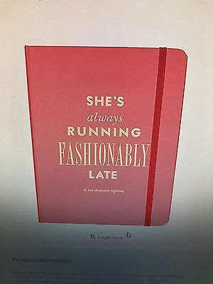 Kate Spade Planner 2017/18 - Only Just In The Shops - Brand New