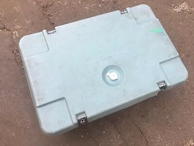 Cambro UPC160 Top-Load Food Pan Carrier - Ultra Camcarrier 100 Series