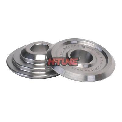 Skunk2 Alpha Titanium Retainer Set - Honda K-Series