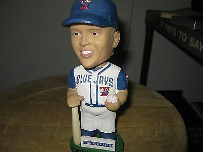 Eric Hinske Rookie of The Year Bobblehead- Toronto Blue Jays - NICE !!