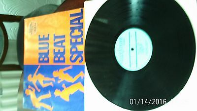 Blue Beat Special Lp.csp 1 1968.some Surface Marks.plays Fine.vg++