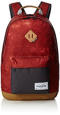 Dakine Men's Detail 27L Backpack Moab OS Briefcases, New